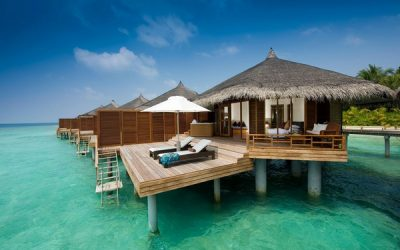 Top 5 Honeymoon Destinations for 2016