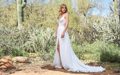 Lillian West Spring/Summer 2018 Bridal Collection