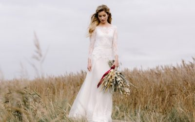 Luella's Bridal Expectations 2018 Collection