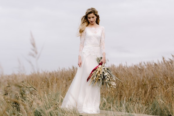 Luella's Bridal Expectations 2018 Collection - Nieve Dress