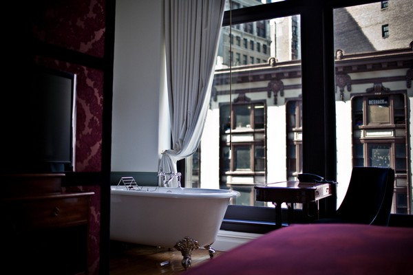 NoMad Hotel, New York, USA