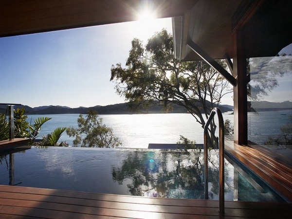 Qualia Resort, Honeymoon Destination at Hamilton Island, Australia
