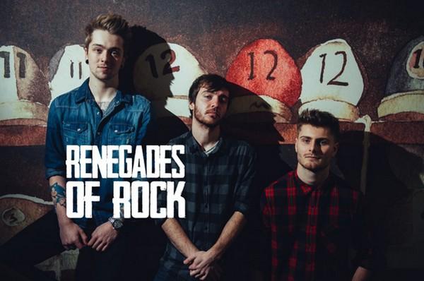 Renegades of Rock