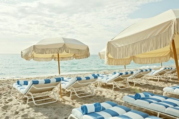 Soho Beach House, Miami, USA