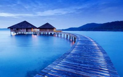 Sun-Soaked Winter Honeymoon Destinations