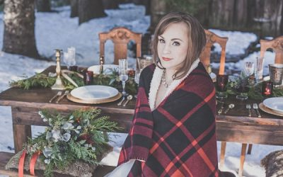 8 Reasons to Have a Winter Wedding