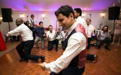 Planning a Multicultural Wedding