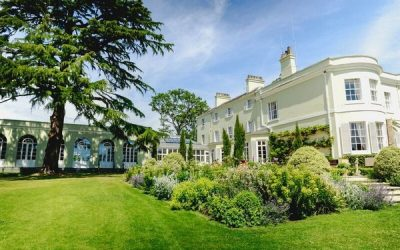 Getting to Know – Deer Park Country House Hotel