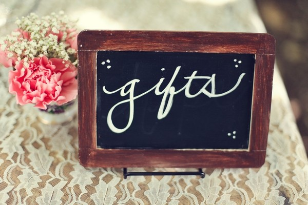 Wedding Gift Lists – How to Ask Nicely