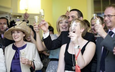 Tips to Ensure Happy Wedding Guests