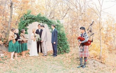 The Different Types of Wedding Ceremony