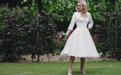 Paula Moore 2018 Bridal Collection