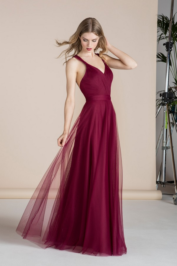 18646 Multiway Bridesmaid Dress by Kelsey Rose