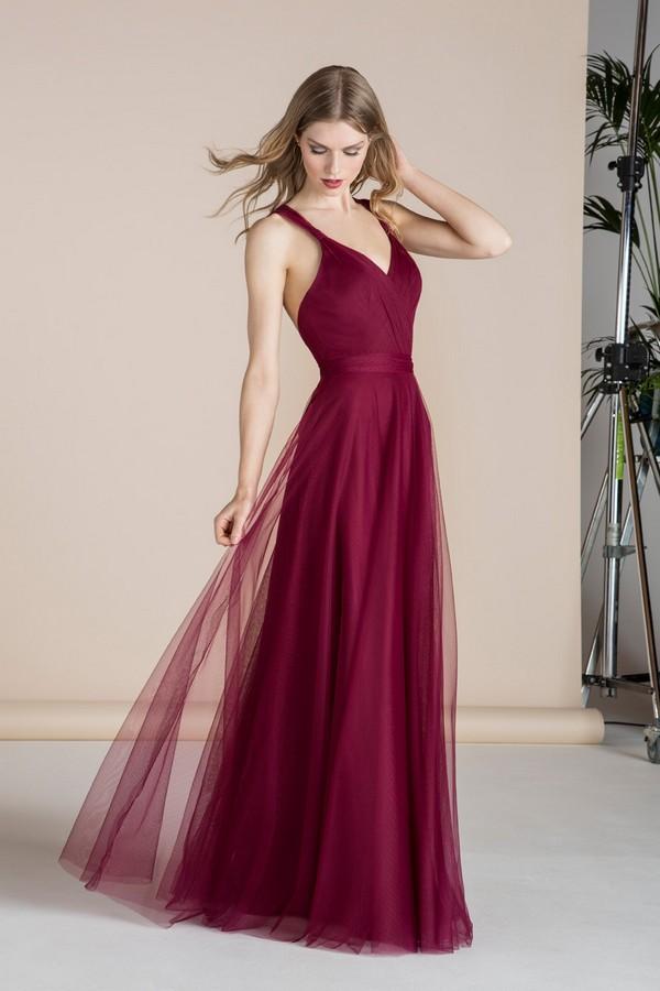 18646 Multiway Bridesmaid Dress by Kelsey Rose