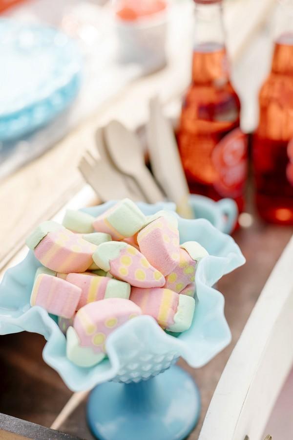 Flump sweets