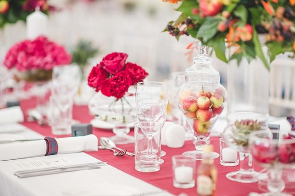 Wedding Table Centrepiece Ideas to Wow Your Guests