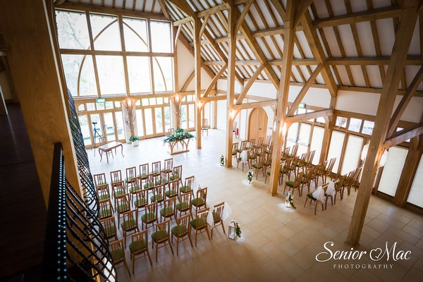 7 Top Tips for Choosing a Wedding Venue