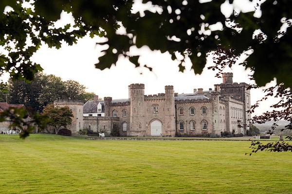 Chiddingstone Castle, Kent