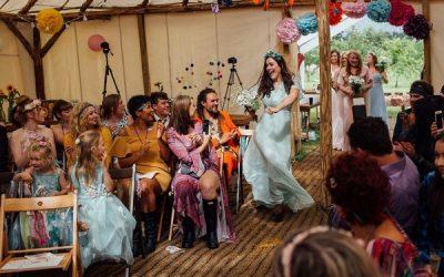 Wedding Ceremony Styling Ideas