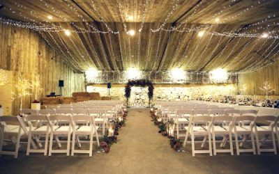 Wedding Ceiling Decorations Which Will Transform Your Venue