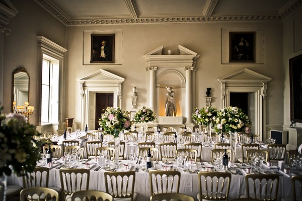 Venues to Suit Different Styles of Wedding