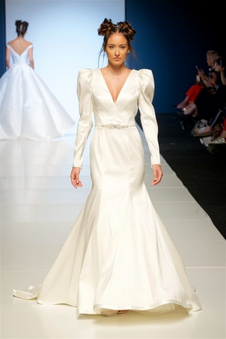 Ida Wedding Dress from the Sassi Holford 2018 Bridal Collection