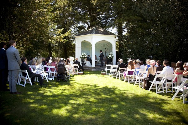 Wedding Venues Perfect for a Summer Wedding