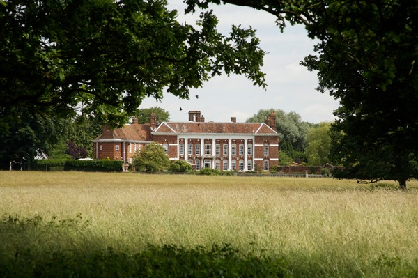 Parklands, Quendon Hall, Essex