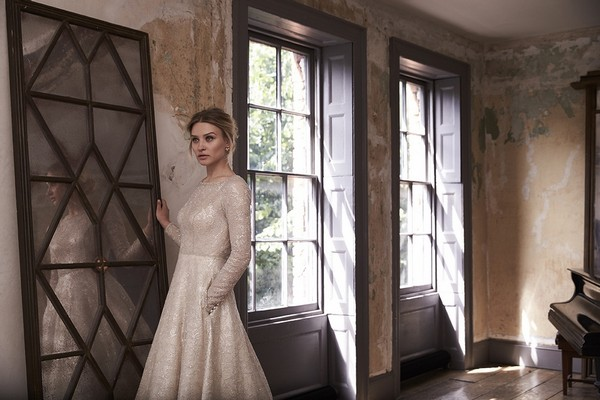 Sassi Holford 2018 Bridal Collection