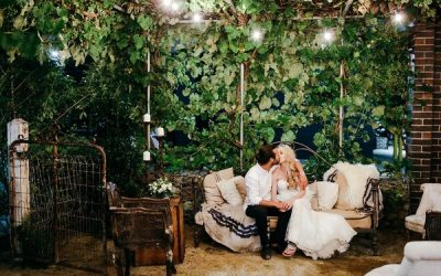 Warehouse Wedding Styling Ideas