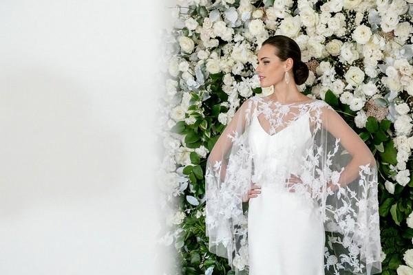 Anne Barge Spring 2019 Bridal Collection - Elle Dress