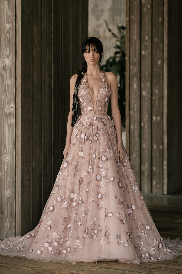 CoCo Wedding Dress from the Rita Vinieris Rivini Spring 2019 Bridal Collection