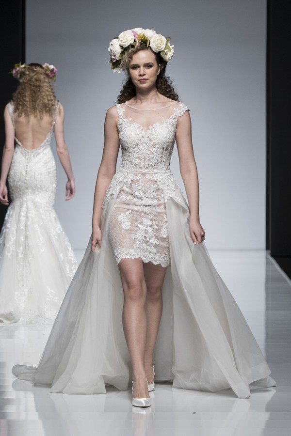 The Emerging Bridal Trends For 2019 Wedding Dresses | The Wedding Community Blog