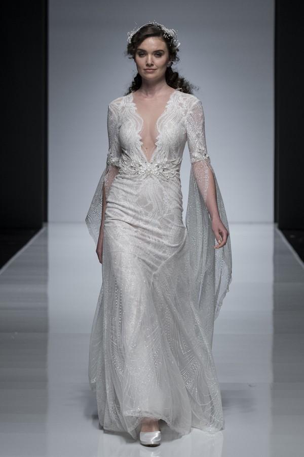 Eugenia 2019 Wedding Dress by Anny Lin