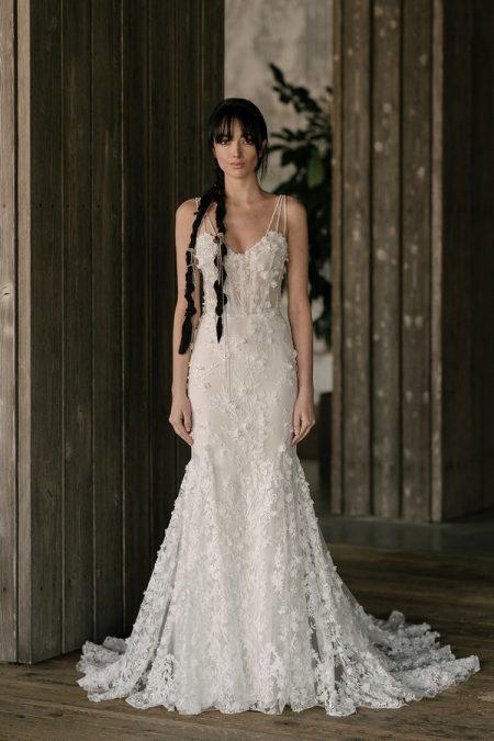 Haywards Wedding Dress from the Rita Vinieris Rivini Spring 2019 Bridal Collection