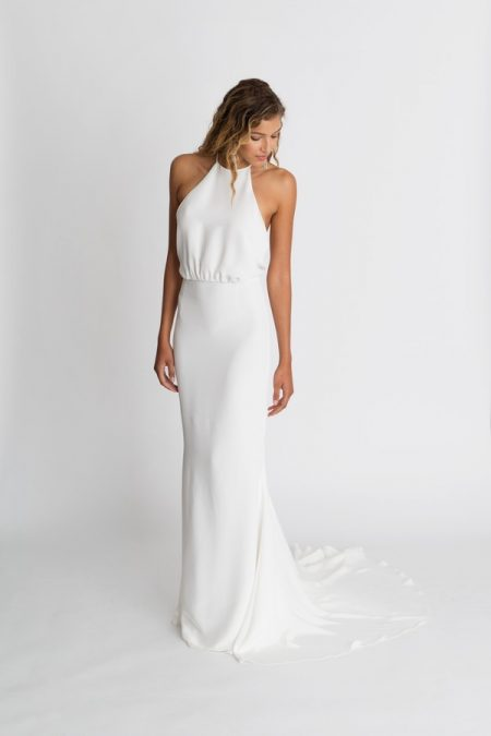 Nico Wedding Dress from the Alexandra Grecco The Magic Hour 2018 Bridal Collection