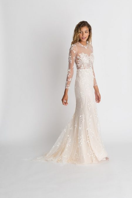 Wilder Wedding Dress from the Alexandra Grecco The Magic Hour 2018 Bridal Collection