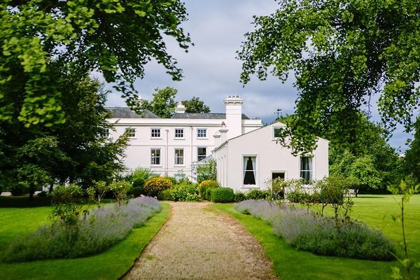 Morden Hall gardens