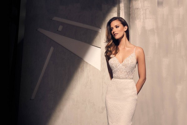 Mikaella Fall 2018 Bridal Collection - 2215 Wedding Dress
