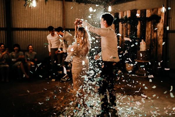 80 - A Colourful, Modern Wedding at Graciosa