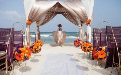 Top 5 Mexico Wedding Venues