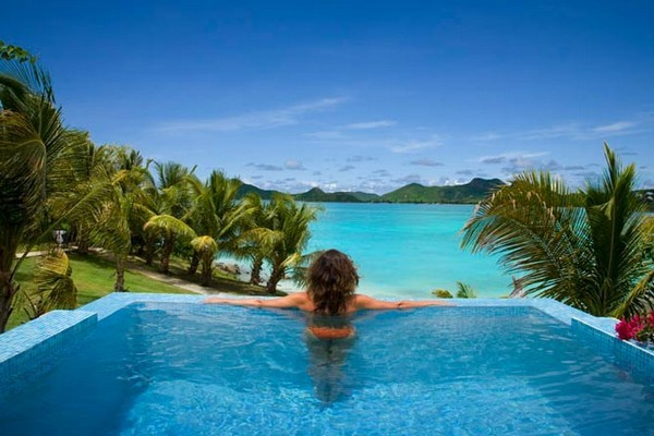 Cocobay Resort, Antigua