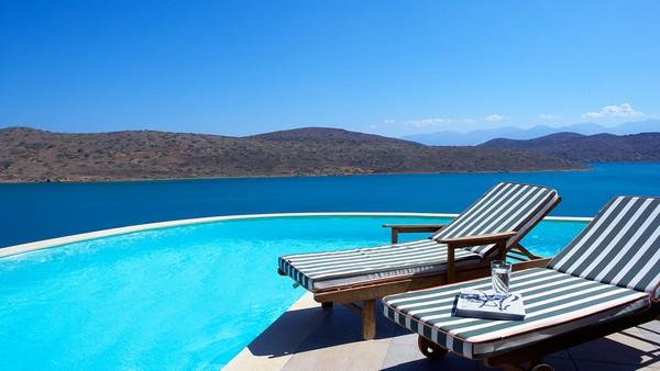 Domes of Elounda, Crete