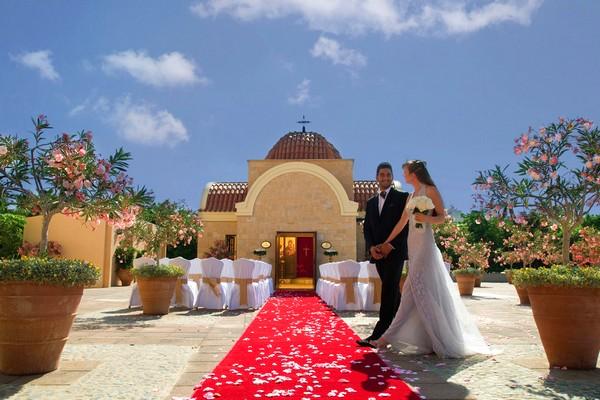 Elysium, Cyprus