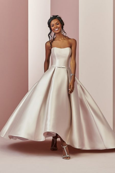 Erica Wedding Dress from the Rebecca Ingram Camille Fall 2018 Bridal Collection