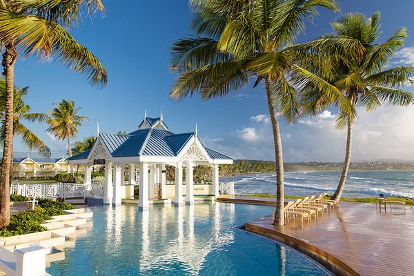 Magdelena Grand Wedding Venue in Tobago