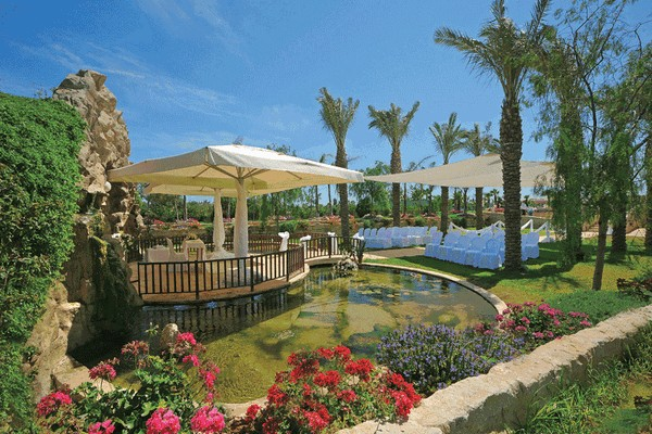 Olympic Lagoon Resort, Cyprus