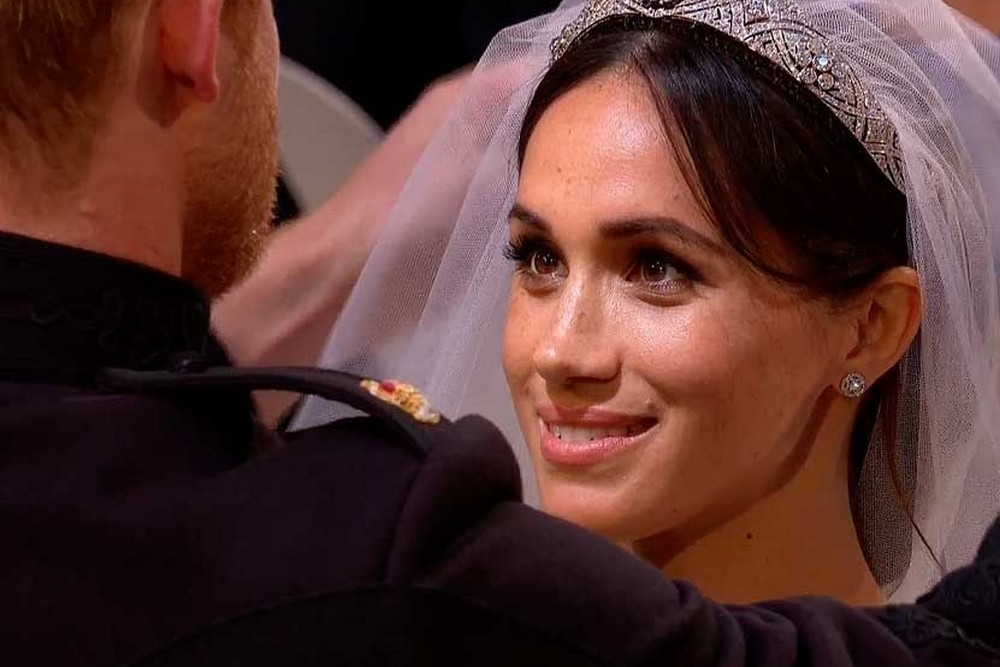 How to Recreate Meghan Markle's Wedding Make-Up Look