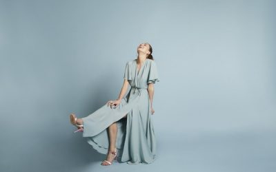 Rewritten – Dresses for Damn Cool Bridesmaids