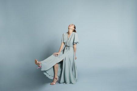 Rewritten Bridesmaid Dresses - Florence